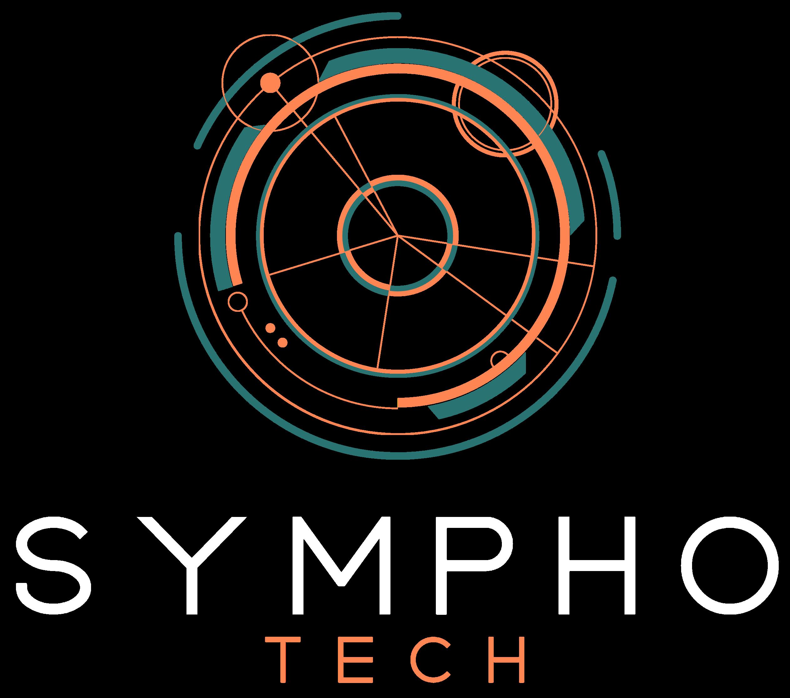 SymphoTech_2 - Imagotipo_azul